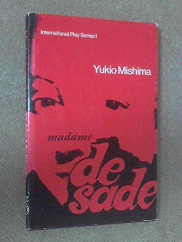 9780720652055: Madame De Sade (International Play)