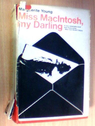 9780720654851: Miss MacIntosh, My Darling
