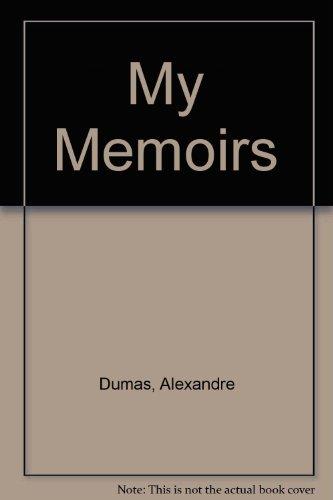 9780720656954: My Memoirs
