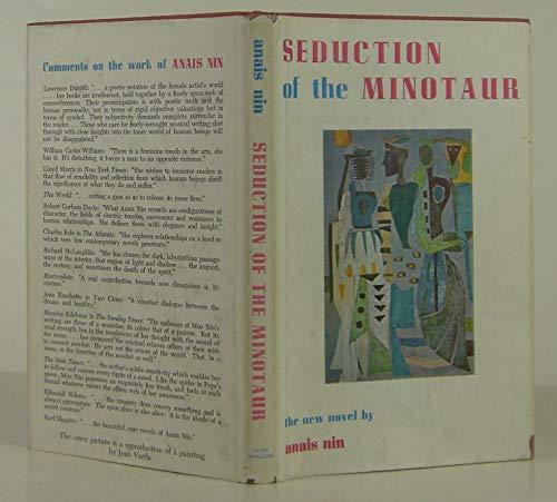 9780720677256: Seduction of the Minotaur