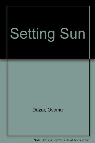 9780720678857: Setting Sun