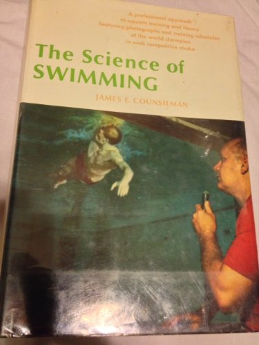 9780720702163: The Science of Swimming