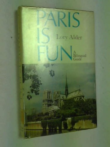 9780720702255: Paris is Fun (English and French Edition)