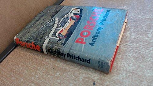 Porsche: Anthony Pritchard