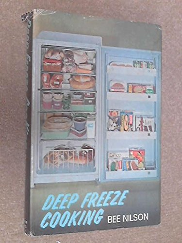 Deep freeze cooking: Nilson, Bee