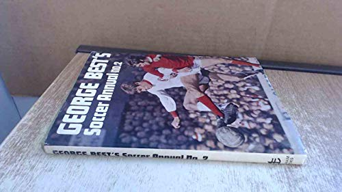 George Best's Soccer Annual No.2