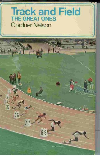 9780720703528: Track and Field: The Great Ones