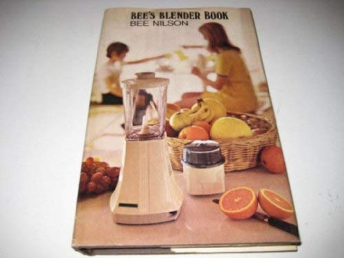 Bee's Blender Book.