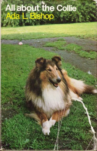 9780720704501: ALL ABOUT THE COLLIE