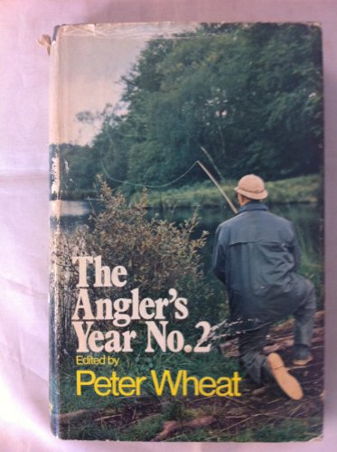 9780720704594: Angler's Year - No. 2