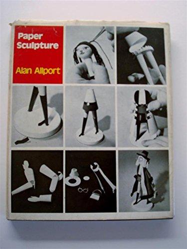 9780720704761: Paper Sculpture