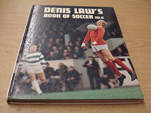 9780720705096: Book of Soccer No. 6