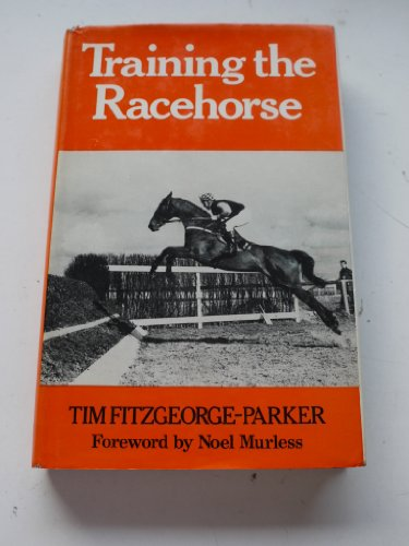 9780720705386: Training the Racehorse