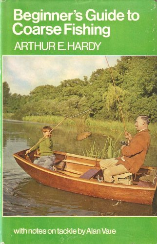 9780720705850: Beginner's Guide to Coarse Fishing