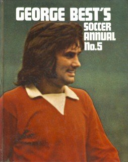 9780720705874: George Best's soccer annual no. 5