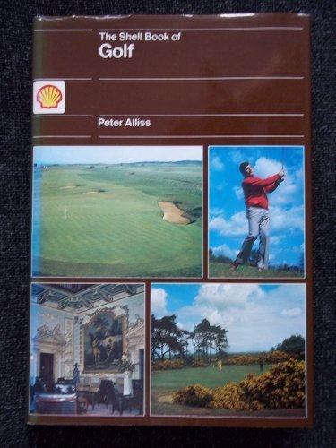 9780720706970: Shell International Encyclopaedia of Golf