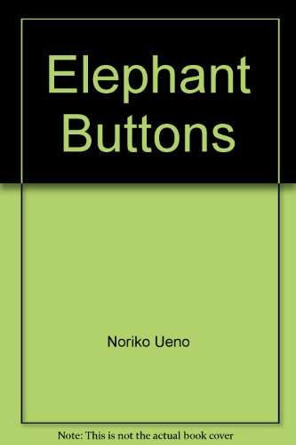 9780720707786: Elephant Buttons