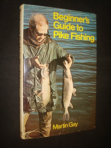 9780720708202: Beginner's Guide to Pike Fishing