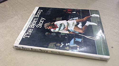9780720708233: The Bjorn Borg Story