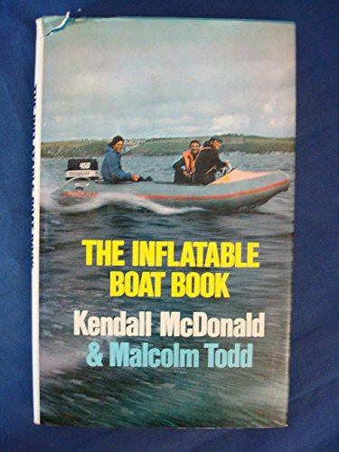 9780720708332: Inflatable Boat Book