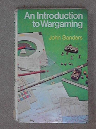 9780720708615: An Introduction to Wargaming