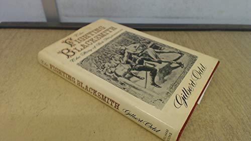 9780720709278: Fighting Blacksmith: Bob Fitzsimmons