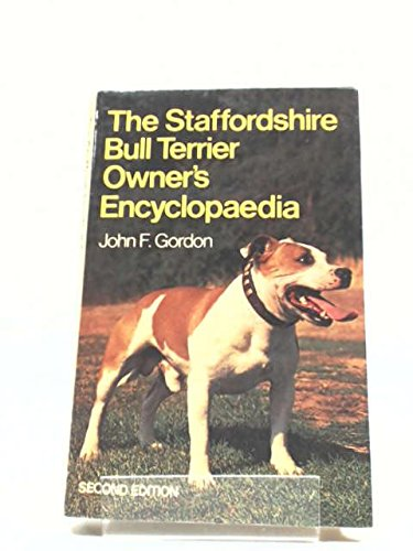 9780720709438: Staffordshire Bull Terrier Owner's Encyclopaedia
