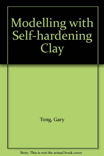 9780720709469: Modelling with Self-hardening Clay