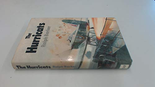 The Hurricats (9780720709940) by Ralph Barker