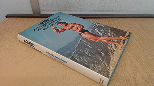9780720711264: Arnold: Education of a Bodybuilder