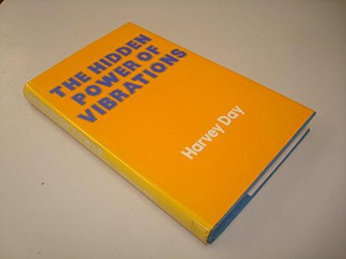 9780720711349: Hidden Power of Vibrations
