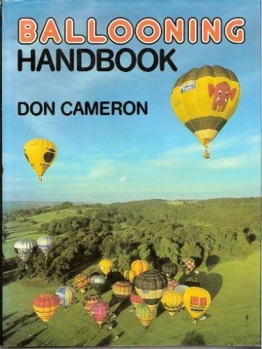 9780720712209: Ballooning Handbook