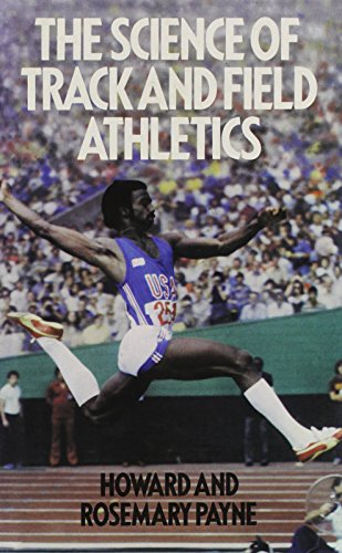 9780720712889: Science of Track and Field Athletics
