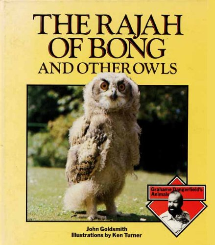 9780720712933: Rajah of Bong and Other Owls