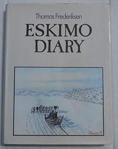 9780720713114: Eskimo Diary