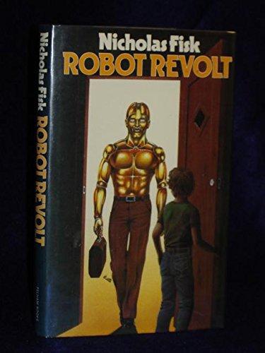 9780720713329: Robot Revolt