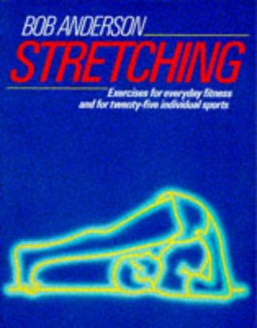 9780720713510: Stretching (Pelham practical sports)