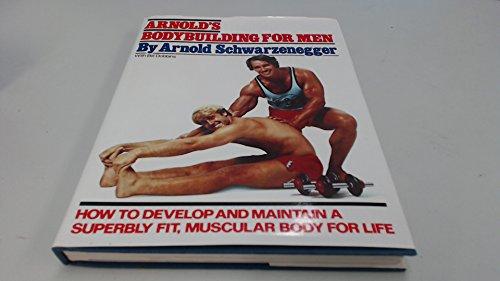 9780720713794: Arnold's Bodybuilding for Men