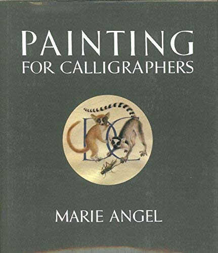 9780720714159: Painting For Calligraphers