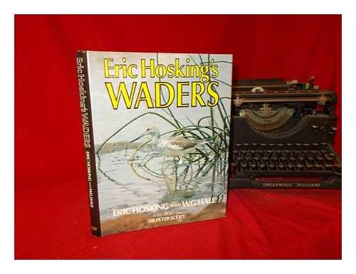 9780720714302: Eric Hosking's WADERS