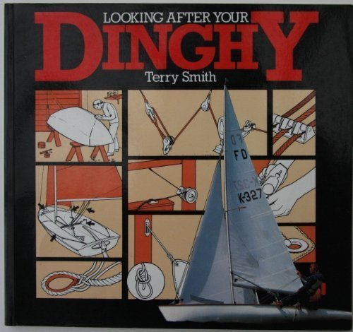 9780720714319: Looking after Your Dinghy