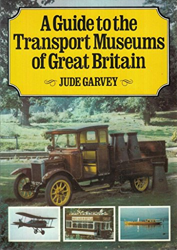 9780720714586: Guide to the Transport Museums of Great Britain