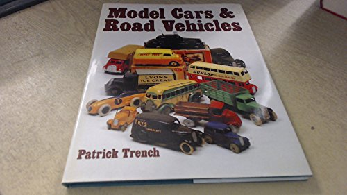 9780720714685: Model Cars and Other Road Vehicles