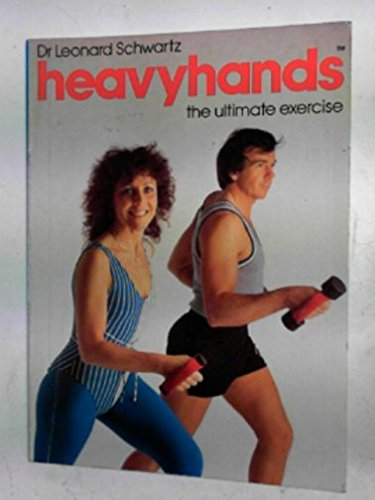 9780720714784: Heavyhands