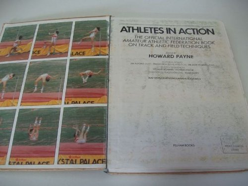 Athletes in Action: Official International Amateur Athletic