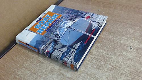 9780720715514: The Boat Repair Manual (Pelham practical sports)