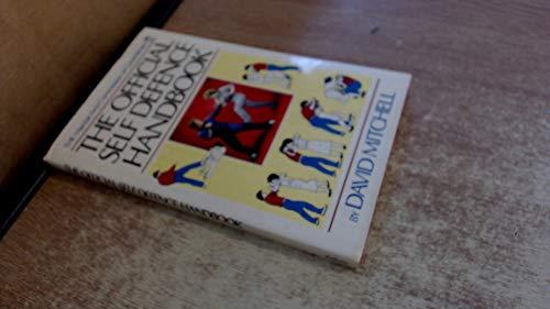 9780720715866: Official Self Defence Handbook