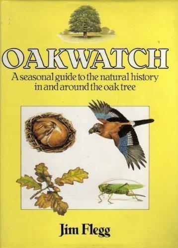 9780720716191: Oakwatch