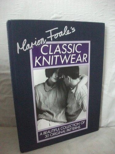 9780720716245: Classic Knitwear