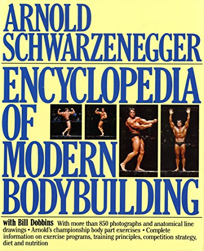 9780720716313: Encyclopedia of Modern Bodybuilding (Pelham Practical Sports)